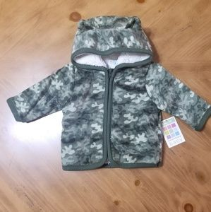 Healthtex baby jacket